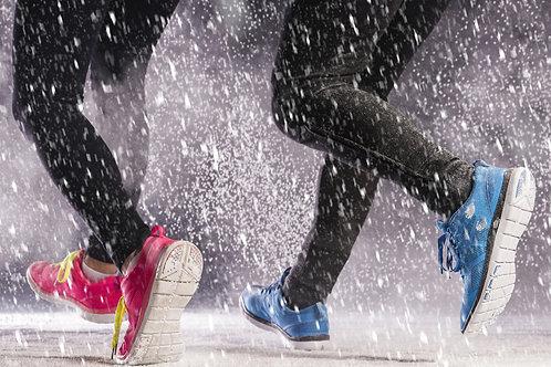 Winter 10K Group Running Program - Learn to Run