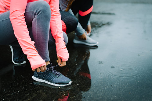 Winter 7.5K Group Running Program
