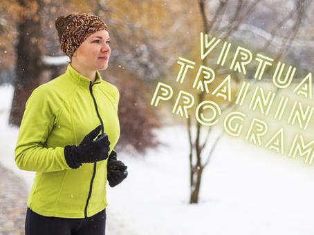 2021 Virtual Training Programs