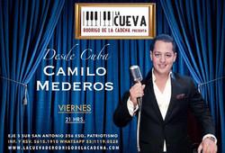 Camilo Mederos