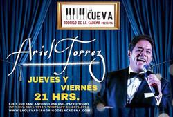 Ariel Torrez