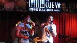 Rodrigo y Diego Cuevas