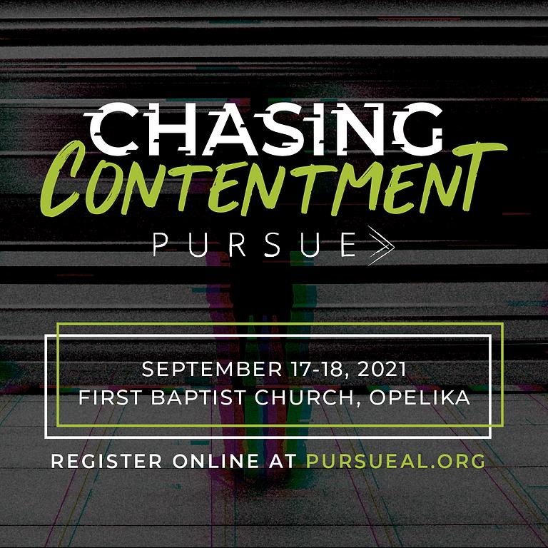 Pursue Conference 2021