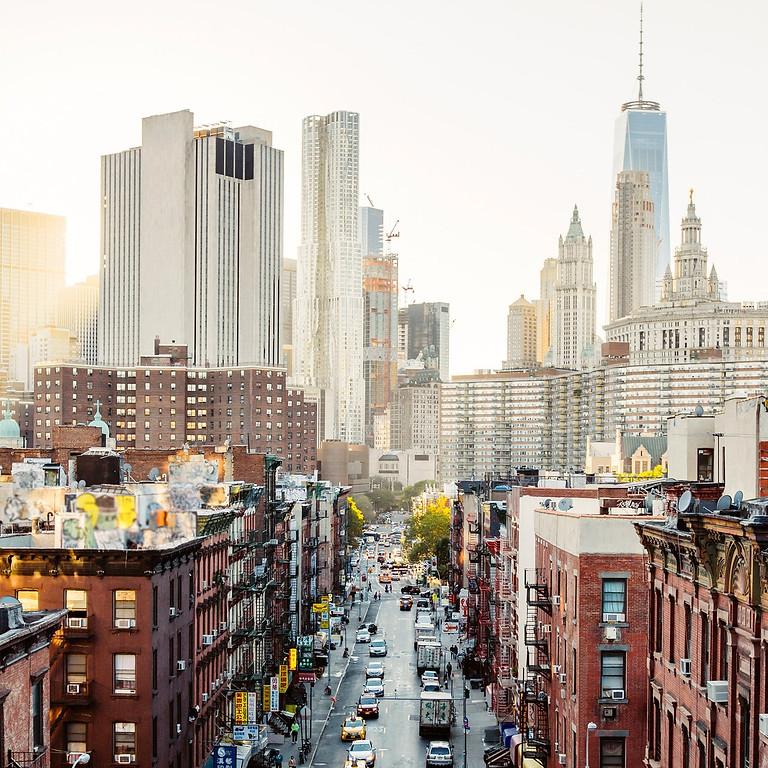 Spring Break In NYC