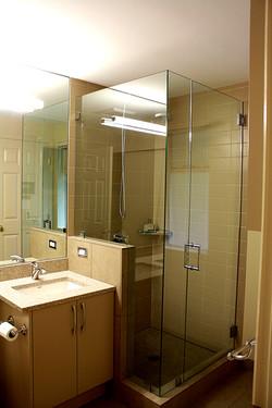 Whistler Bathroom Renovation
