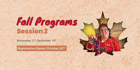 Leaf Banner session  background extended