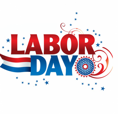 Labor Day Weekend Office Hours