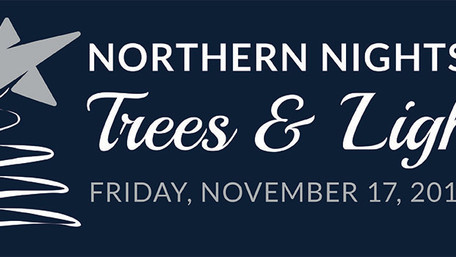Northern Nights Auction Open for Bidding
