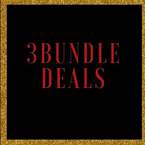 The Million Collection 3 Bundle Deals