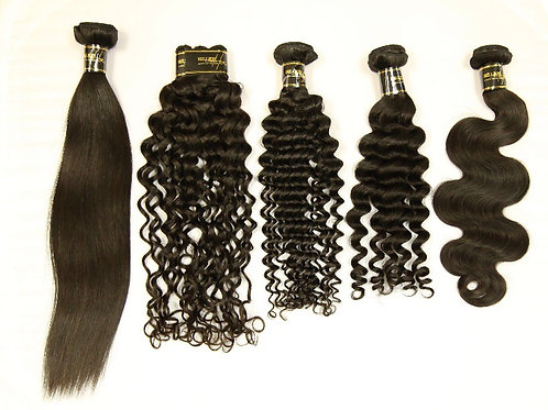 BILLION HAIR SINGLE BUNDLES