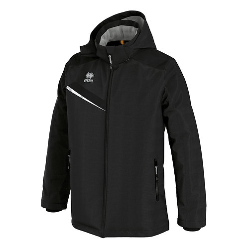 Iceland - Fleece Lined Jacket