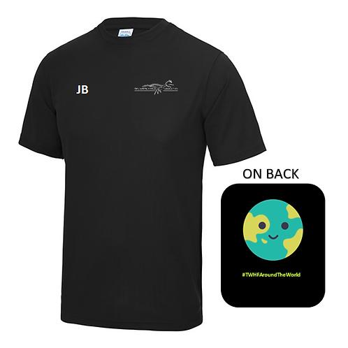 TWHF - Mens T-Shirt