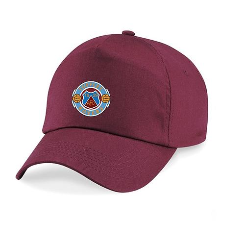 TRFC - Cap