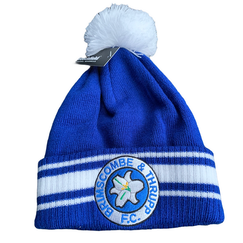B&TFC - Bobble Hat