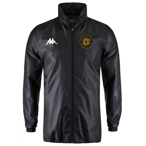 SFC - Lightweight Jacket