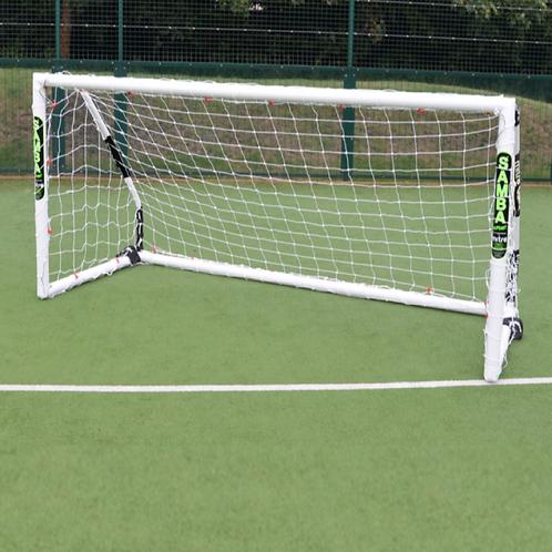 PLAYFAST Samba Match Goal - 8ft x 4ft