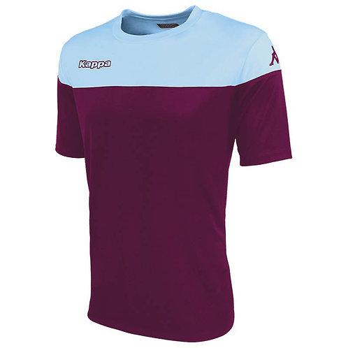 Mareto Shirt Short Sleeve - JNR