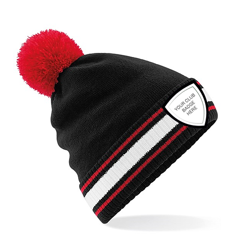 Custom Bobble Hat