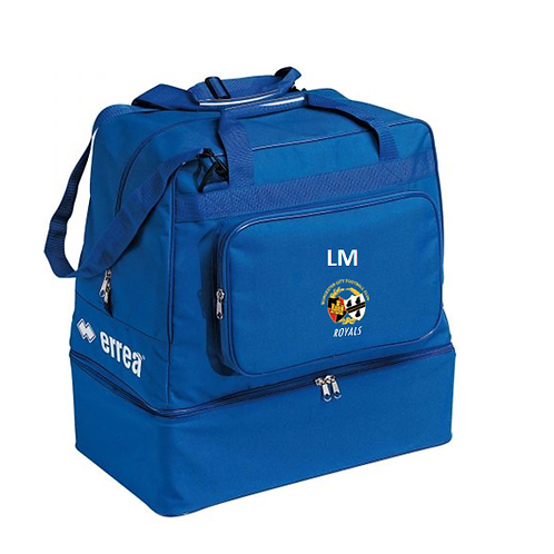 WCR - Holdall