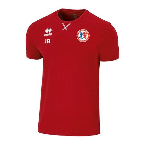 FTFC - Cotton T-Shirt