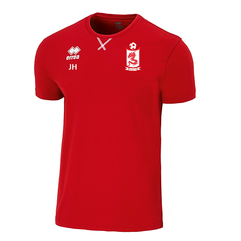 PFC - Cotton T-Shirt