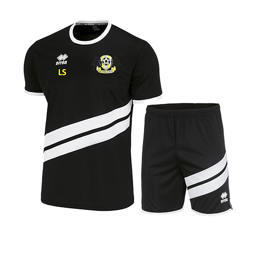 GWFC - Training Kit