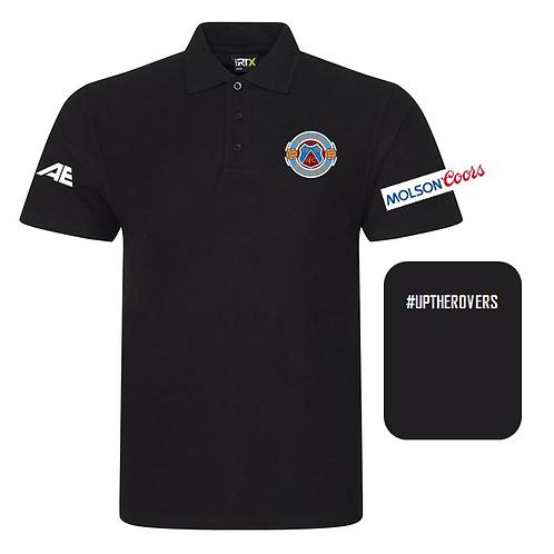 TRFC - Members Polo Shirt (Ladies)