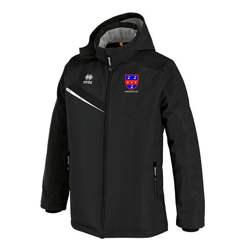 HAFC - Bench Coat