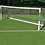 Thumbnail: PLAYFAST Samba Match Goal - 12ft x 4ft