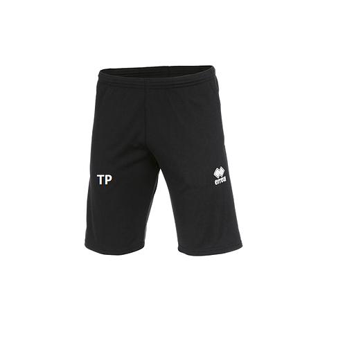 CRFC - Zip Pocket Shorts