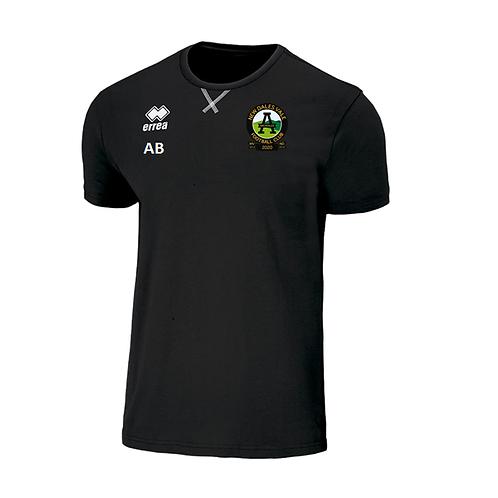 NDVFC - Cotton T-Shirt