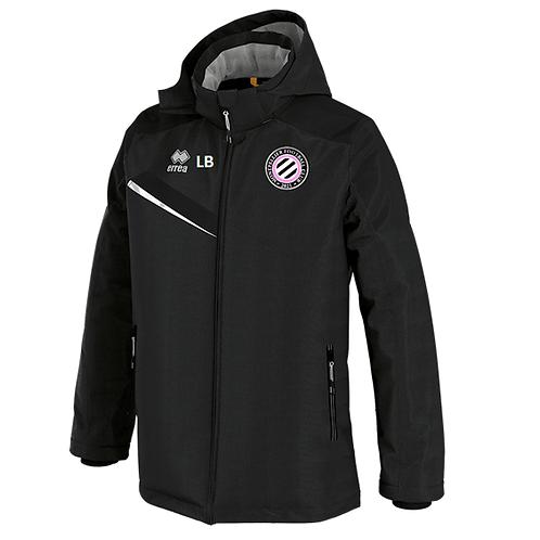 MFC - Fleece Lined Coat
