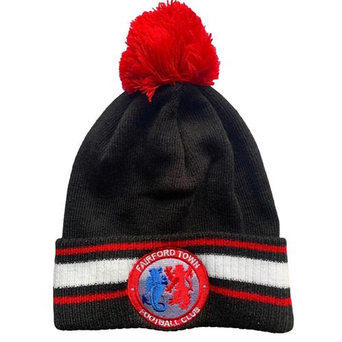 FTFC - Bobble Hat