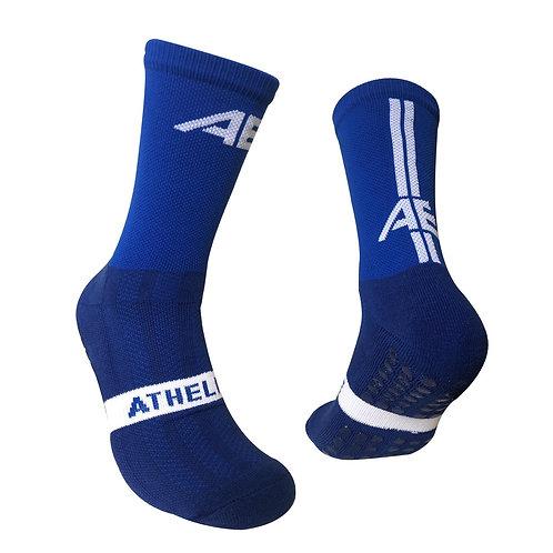 AE Grip Socks 2.0 - Royal Blue