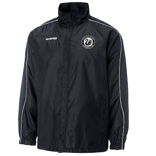 PUFC - Rain Jacket