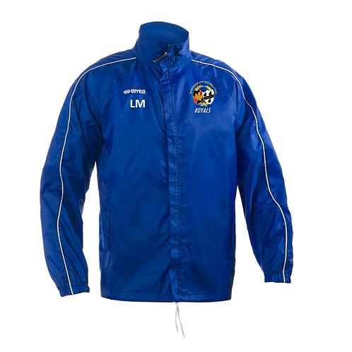 WCR - Rain Jacket