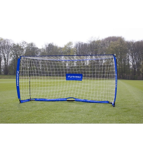 Samba SPEED Goal - 8ft x 6ft