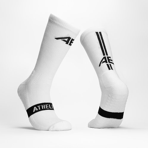 AE Grip Socks 2.0 - White