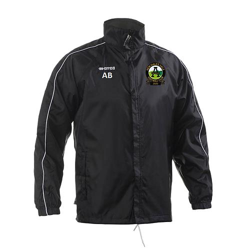 NDVFC - Rain Jacket