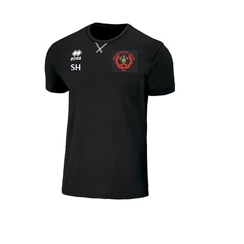 CCSAFC - Cotton T-Shirt