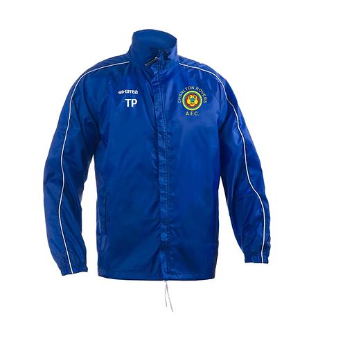 CRAFC - Rain Jacket