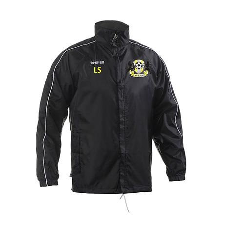 GWFC - Rain Jacket