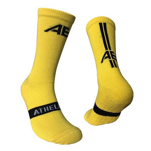 AE Grip Socks 2.0 - Yellow