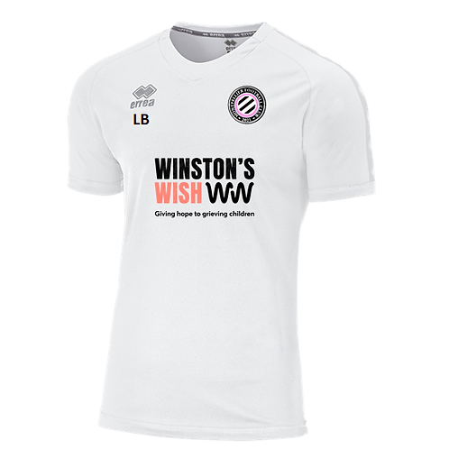 MFC - Training T-Shirt