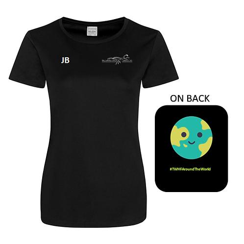 TWHF - Ladies T-Shirt