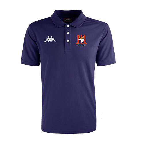 MRFC - SNR Polo Shirt