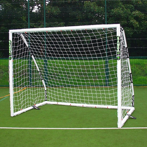 PLAYFAST Samba Match Goal - 8ft x 6ft