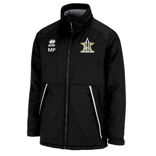 RSYFC - JNR Fleece Coat
