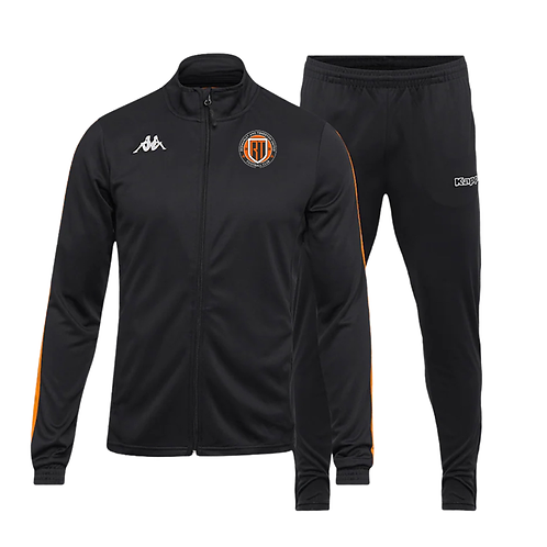 R&T - Tracksuit (With Sponsor)