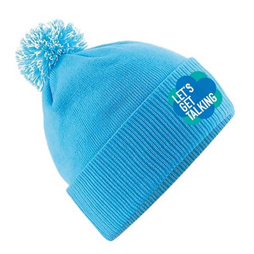 LGT - Bobble Hat